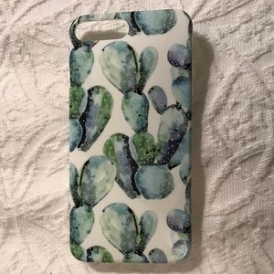 NWOT iPhone 7 Plus Case